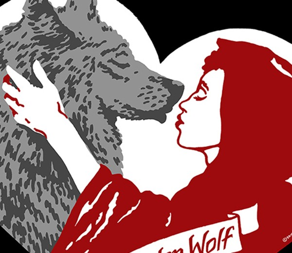 Liebe den Wolf [Love the Wolf]