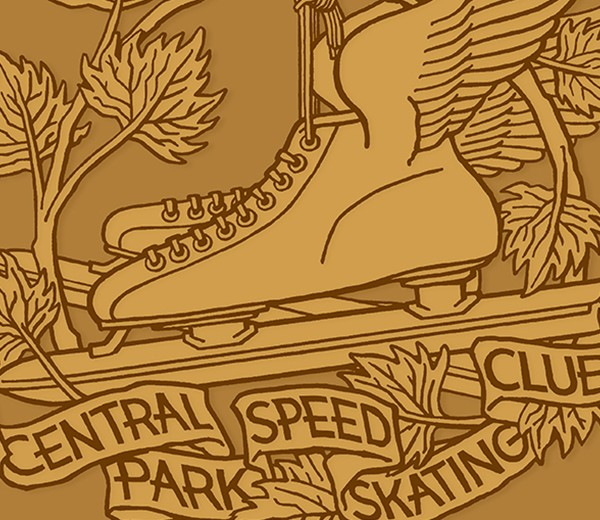 Central Park Speed Skating Club