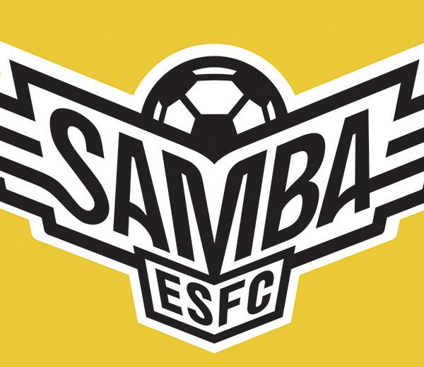Samba FC Logo