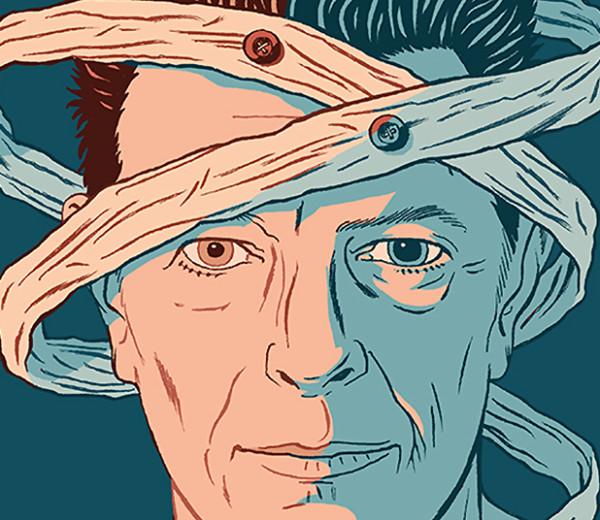 Bowie: Lazarus Awake