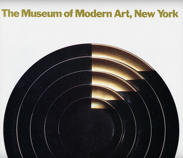 MoMA Catalogues