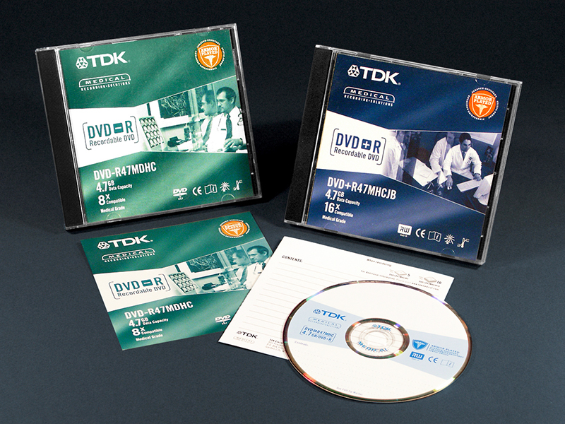 TDK Medical Packaging