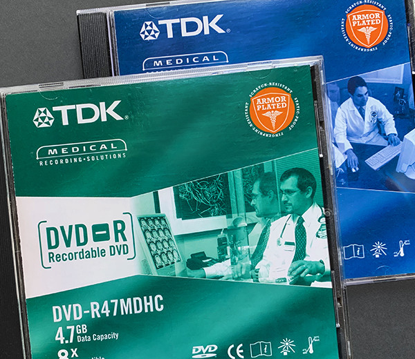 TDK Medical Imaging